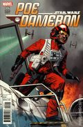 Star Wars Poe Dameron (2016) 6B