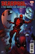 Deadpool and the Mercs for Money (2016 Marvel 2nd Series) 3B