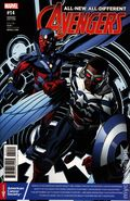 All New All Different Avengers (2015) 14C