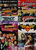 DC Comics Modern Value Pack Grab Bag: 25-40 comics no duplicates