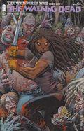 Walking Dead (2003 Image) 157D