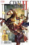 Civil War II (2016 Marvel) 1M