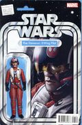Star Wars Poe Dameron (2016) 1I