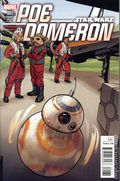 Star Wars Poe Dameron (2016) 1J