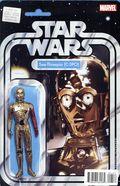 Star Wars Special C-3PO (2016) 1E