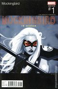 Mockingbird (2016 Marvel) 1D