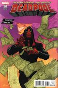 Deadpool (2015 4th Series) 8E