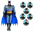 Batman The Animated Series Action Figure (2015 DC) PACK#1