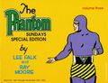 Phantom Sundays TPB (1990 Pioneer) Special Edition 3-1ST