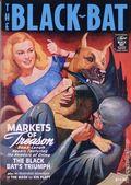 Black Bat SC (2015- Sanctum Books) Double Novel 5-1ST