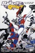 Harley Quinn TPB (2015- DC Comics The New 52) 4-1ST