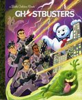 Ghostbusters HC (2016 Random House) A Little Golden Book 1-1ST
