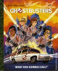 Ghostbusters Who Ya Gonna Call? HC (2016 Random House) A Little Golden Book 1-1ST