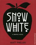 Snow White HC (2016 Candlewick Press) 1-1ST