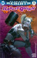 Harley Quinn (2016) 1BULLETPINK