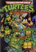 Teenage Mutant Ninja Turtles Adventures TPB (2012 IDW) 12-1ST