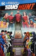 Titans Hunt TPB (2016 DC) Road to Rebirth 1-1ST