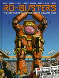 Ro-Busters: The Complete Nuts and Bolts HC (2015- Rebellion/2000AD) 2-1ST
