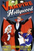 Vampire in Hollywood and Other Tales of Supernatural Law TPB (2016) 1-1ST