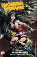Wonder Woman HC (2012 DC Comics The New 52) 9-1ST