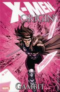 X-Men Origins Gambit TPB (2016 Marvel) 1-1ST