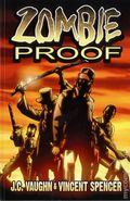 Zombie Proof TPB (2016 American Mythology) Expanded Edition 1-1ST