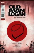 Old Man Logan (2016 Marvel) 11