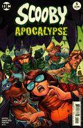 Scooby Apocalypse (2016) 5A
