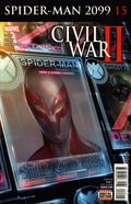 Spider-Man 2099 (2015 3rd Series) 15