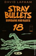 Stray Bullets Sunshine and Roses (2014) 18