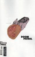 Doom Patrol (2016) 1A