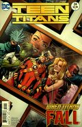 Teen Titans (2014 5th Series) 24