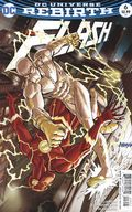 Flash (2016 5th Series) 6B