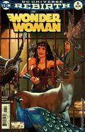 Wonder Woman (2016 5th Series) 6A