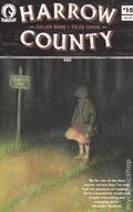 Harrow County (2015) 16