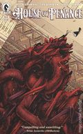 House of Penance (2016 Dark Horse) 6