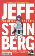 Jeff Steinberg Champion of Earth (2016) 2