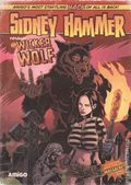 Sidney Hammer vs. Wicked Wolf (2016 Amigo) 1