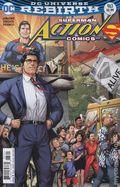 Action Comics (2016 3rd Series) 963B