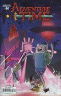 Adventure Time (2012 Kaboom) 56B