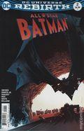 All Star Batman (2016) 2D