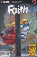 Faith (2016 Valiant 2nd Series) 3C