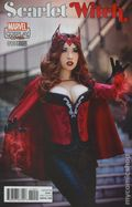 Scarlet Witch (2015) 10B