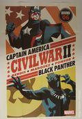 Civil War II Poster by Michael Cho (2016 Marvel) ITEM#1