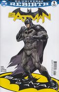 Batman (2016 3rd Series) 1BATDAY
