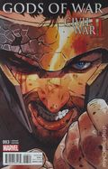 Civil War II Gods of War (2016) 3B