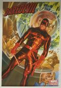 Daredevil Poster by Alex Ross (2014 Marvel) 75th Anniversary ITEM#1