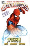 Battlebooks Spider-Man (1998) Blue Print Edition 1