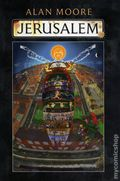Jerusalem HC (2016 A Liveright Novel) By Alan Moore 1-1ST