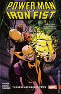 Power Man and Iron Fist TPB (2016- Marvel) 1-1ST